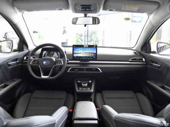比亚迪 比亚迪e2 2019款 标准续航版 智·舒适型
