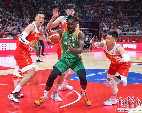 世界杯驾到中国篮球会迎来怎样的时代
