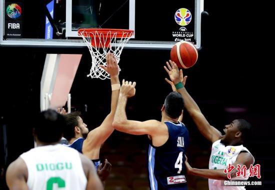 韩国男篮两连败出局阿根廷、俄罗斯队提前出线