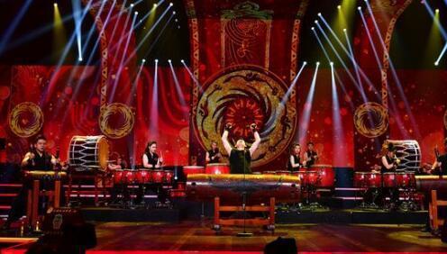 《中国器乐电视大赛》总决赛盛大开播