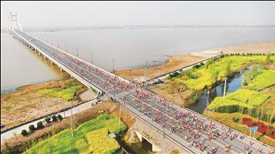南通协同推进长江沿江生态优先与绿色发展