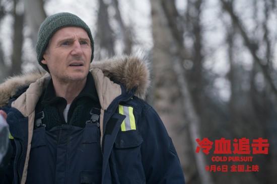 连姆·尼森的动作电影的终极之战《冷血追击》将掀起新一轮的观影狂潮