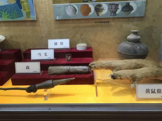 """山东:书写灿烂中华文化的""""状元笔"""""""