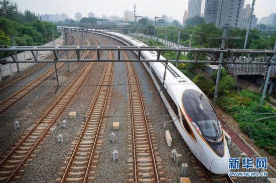 中国速度——新中国成立70周年成就述评之三--时政--人民网