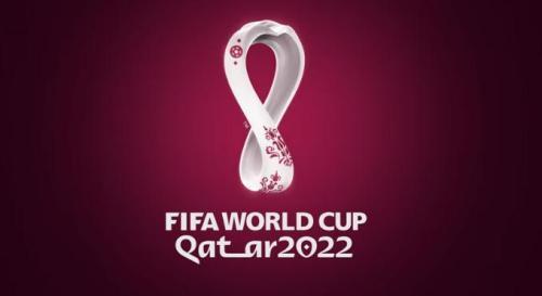 2022卡塔尔世界杯会徽出炉 历届会徽都长什么样子?