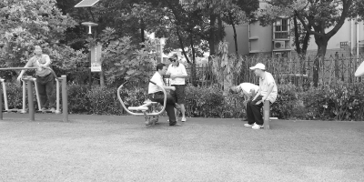 综合环境提升两个月 南京紫东地区旧貌换新颜