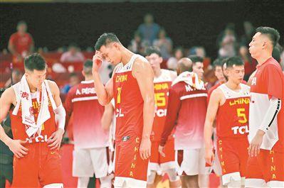 中国男篮下一站:广州将力争东京奥运门票