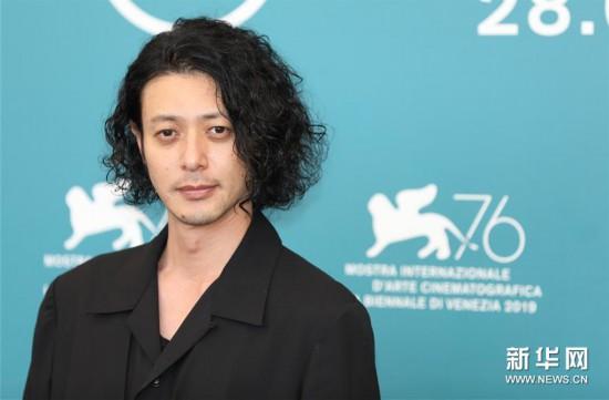 (国际)(10)电影《兰心大剧院》主创亮相威尼斯电影节