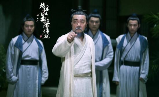 《招摇之涅槃传说》甜蜜床边故事歌词上线《招摇》原班人马强势回归