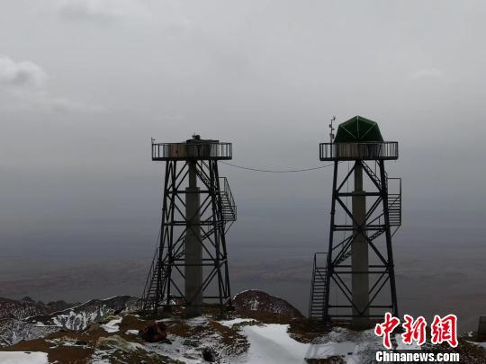 天文学家:SONG望远镜可以搬迁至青海冷湖