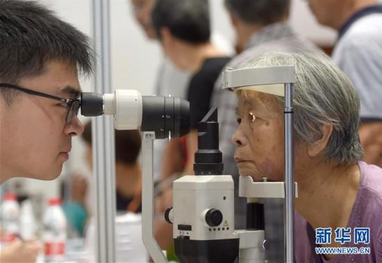 (經濟)(2)杭州老年生活博覽會 聚焦健康生活品質養老