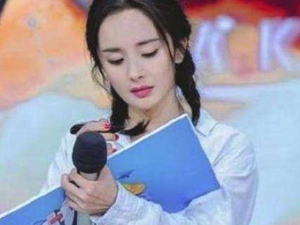 明星的特殊技能杨幂拥有超强记忆力唐嫣的一般人学不来
