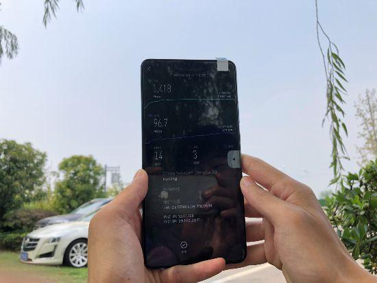 """全国内河港口首座5G行业应用基站""""落户""""淮安新港"""
