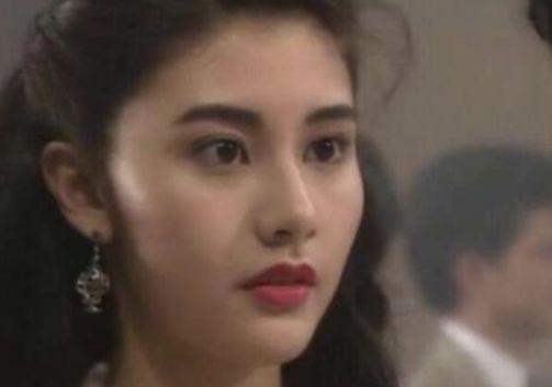 80年代女星罕见旧照,她们才是真正的东方美人