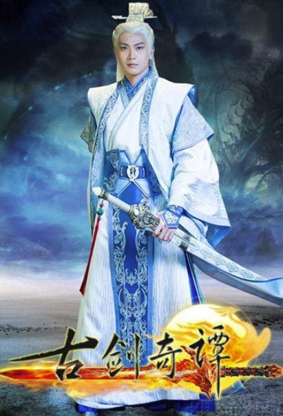 神话剧中的上神东华帝君紫胤真人谁更具仙风道骨