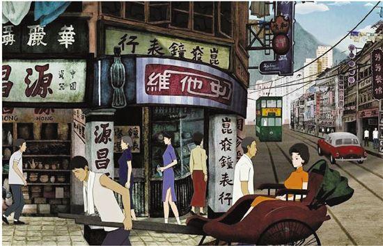 第76届威尼斯电影节揭晓 一部华语动画电影拿下最佳剧本