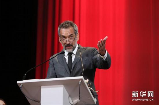 (国际)(6)《小丑》获第76届威尼斯国际电影节金狮奖