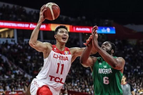 中国男篮未来困局:内缺领袖,外有强敌