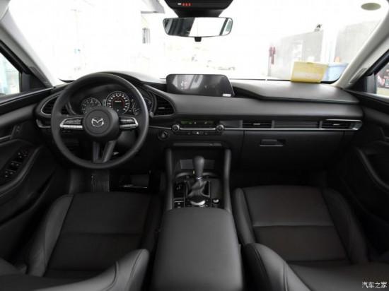 长安马自达 马自达3 Axela昂克赛拉 2020款 1.5L 自动质型版
