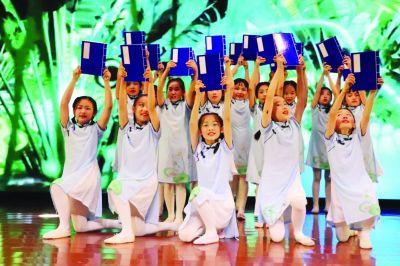 南京栖霞:建设教育强区 办好人民满意的教育