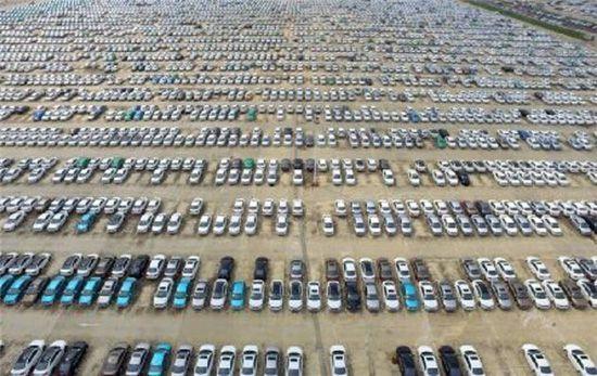 廣州:機動車污染防治新規9月起實施