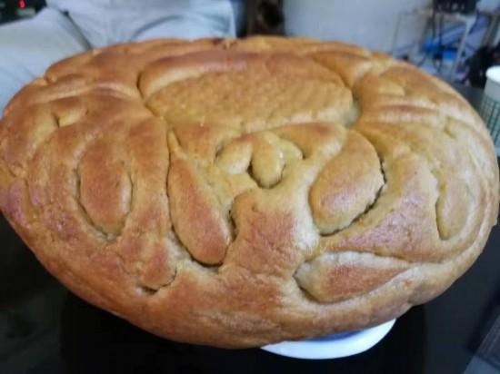 寧夏傳統月餅長什麼樣,從小到大你肯定吃過