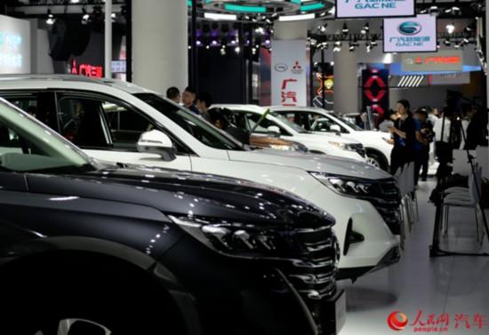 """铺垫""""金九银十"""" 成都车展映射汽车消费趋势"""
