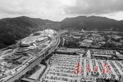 广东文旅产业迎来发展新机遇