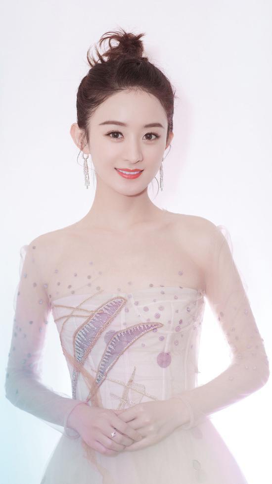 定了!《有翡》官宣男女主角 赵丽颖搭档王一博