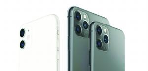 蘋果秋季發布會沒有驚喜 如約調價沒有5G