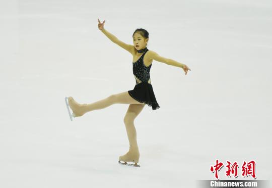根据赛程,本届锦标赛包括青年组和成年两个组别。 张瑶 摄
