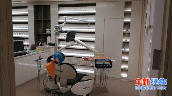 矫正一口牙最高要花十几万 牙齿整形的利润有多高?