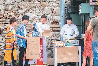 《中餐厅》以美食促进文化交流