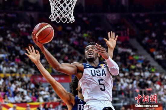 2019男篮世界杯:强队水平更加接近亚洲篮球亟待振兴