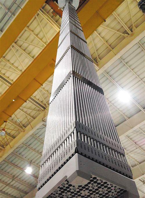 国家电投建立起较为完整的核电产业链 向世界一流清洁能源企业大步迈进