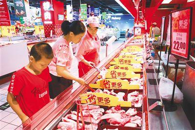 海口免除生猪代宰费检测费 确保猪肉价格下调