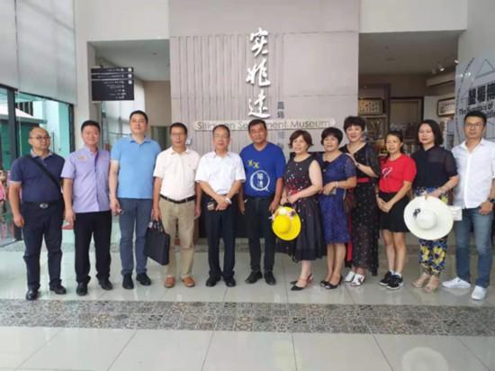 参观实兆远农垦博物馆,2019年9月6日-12日,翁小杰率团出访马来西亚、菲律宾_副本.jpg
