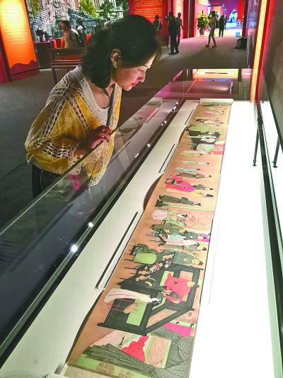 """四海归心国宝归根 """"新中国成立70周年流失文物回归成果展""""背后的故事"""