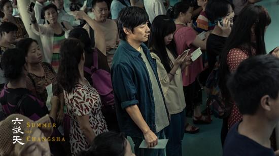 祖峰执导《六欲天》入围平遥国际电影展