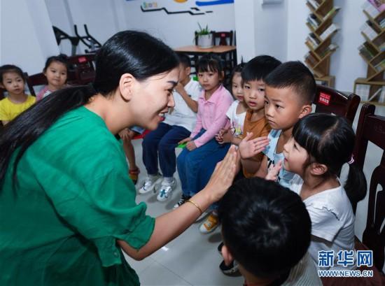 (社会)(2)浙江湖州:解决群众烦心事 提升百姓幸福感