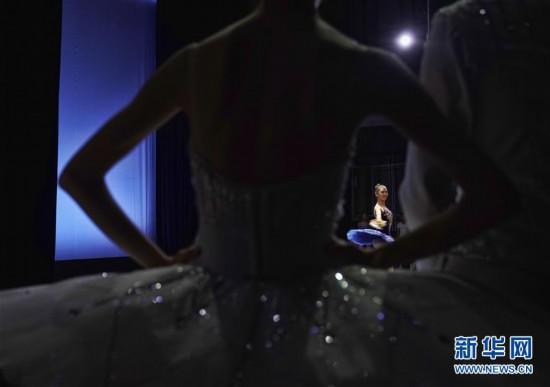 (文化)(1)万豪彩票助手手机版,中央芭蕾舞团将举办建团60周年系列庆祝活动