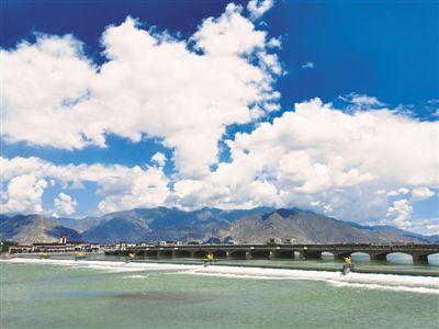 搬运公司西藏全面推进河长制湖长制打造生态美丽河湖