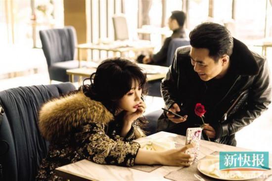 《受益人》定挡大鹏搭档柳岩诠释小人物,演出新惊喜