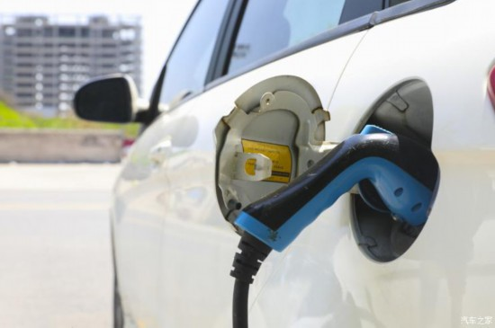 德国政府计划2030年修建100万个充电桩