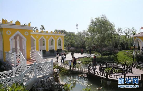 生态中国·钟灵山水毓濠秀