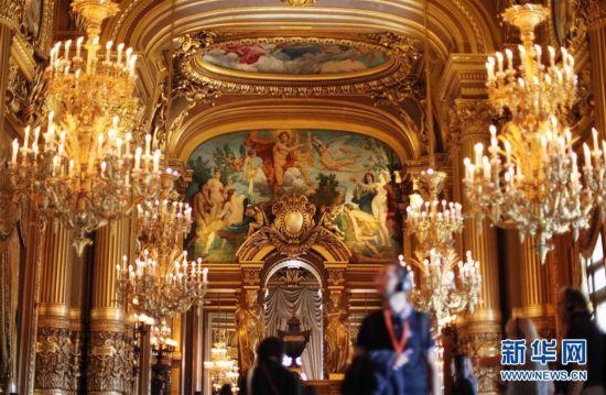 (国际)(1)法国迎来欧洲文化遗产日