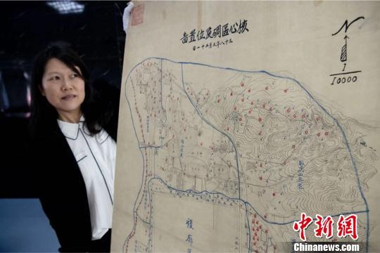 山西太原10件历史档案承载城市记忆时间跨度400余年