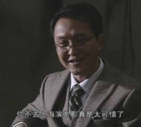 从达康书记到李维民吴刚:挺高兴能藏在角色后面