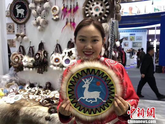 内蒙古文化产业博览交易会闭幕达成协议交易额近2.5亿元