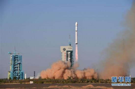 云海一号02星成功发射卫星顺利进入预定轨道